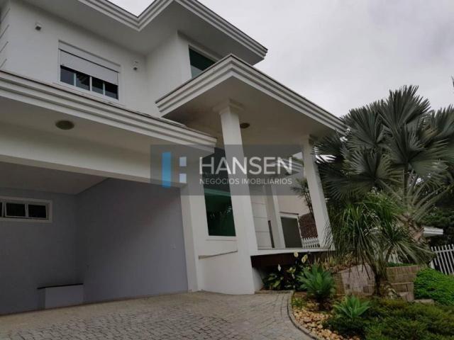 Casa à venda com 5 dormitórios em América, Joinville cod:2068 - Foto 3