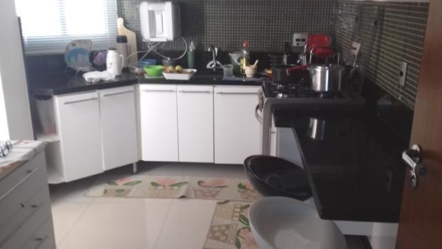 Vendo cobertura j. penha 4 quartos/2 suítes, 3 vg, sol manhã, varanda gourmet ref357 - Foto 5