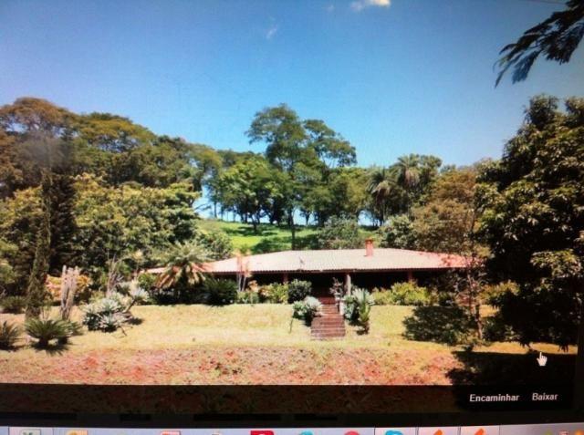 Sítio à venda em Centro, Batatais cod:4569 - Foto 12