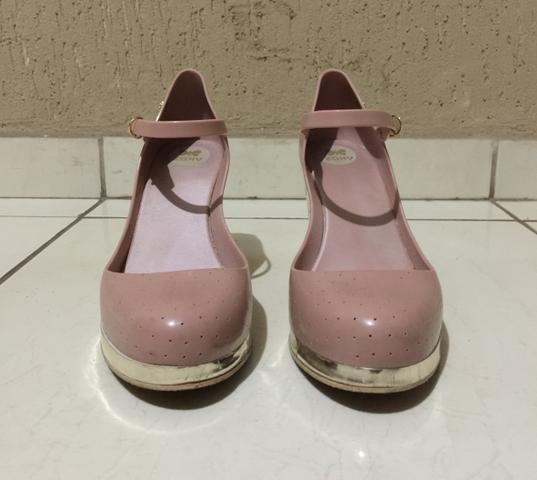 5a4f2e7a7 Sandália/ sapato feminino - Roupas e calçados - Vila Angélica, São ...