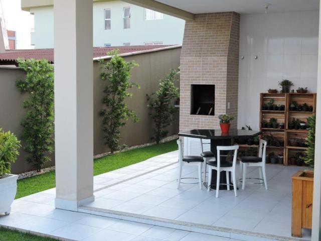 Casa de condomínio à venda com 4 dormitórios em Vila nova, Joinville cod:2172 - Foto 11