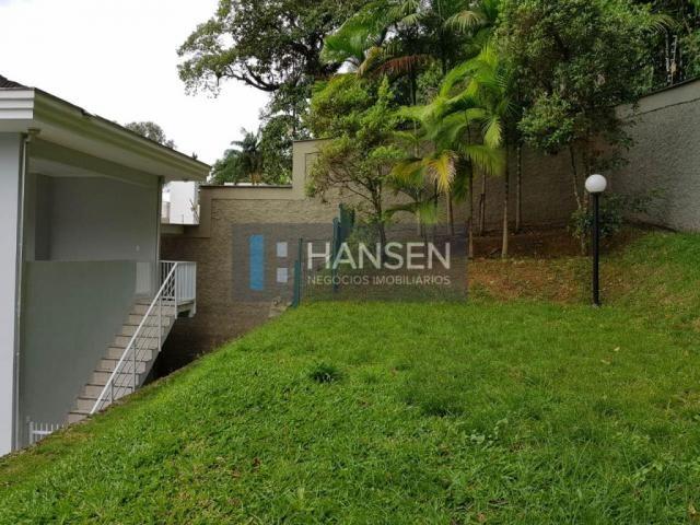 Casa à venda com 5 dormitórios em América, Joinville cod:2068 - Foto 10