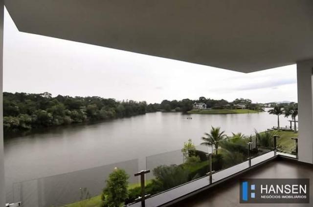 Casa de condomínio à venda com 4 dormitórios em Centro (pirabeiraba), Joinville cod:2018 - Foto 17