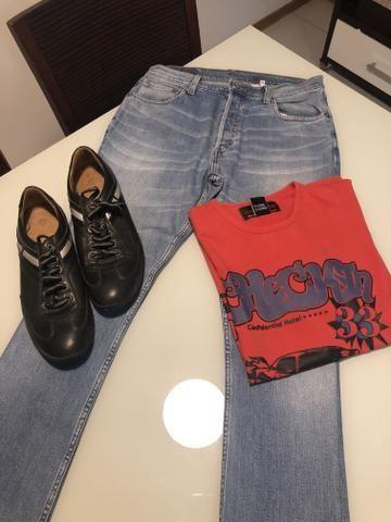 72c9c1907 Kit roupas masculino - Roupas e calçados - Sul, Brasília 608860997 | OLX