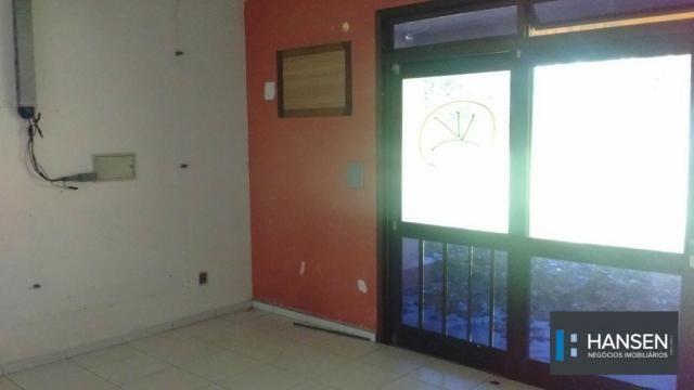 Casa para alugar com 4 dormitórios em Saguaçú, Joinville cod:1700 - Foto 6