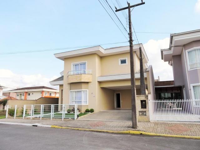 Casa de condomínio à venda com 4 dormitórios em Vila nova, Joinville cod:2172 - Foto 3