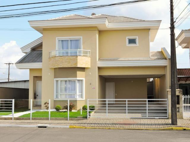 Casa à venda com 4 dormitórios em Vila nova, Joinville cod:2072