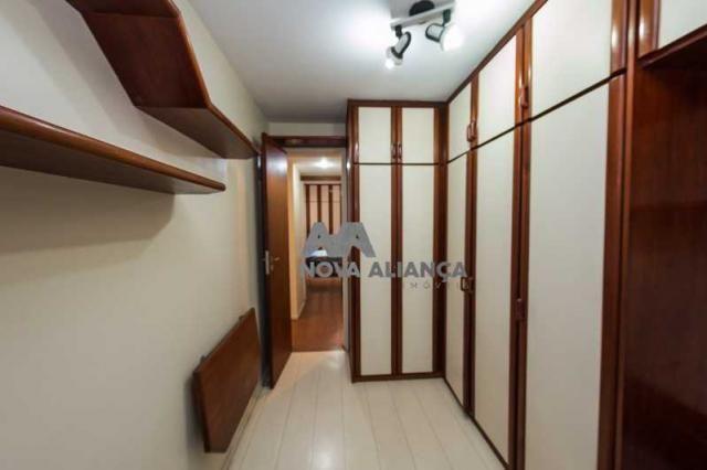 Apartamento à venda com 1 dormitórios em Tijuca, Rio de janeiro cod:NTAP10170 - Foto 6