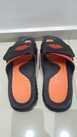 3b1937eb4be Chinelo air Jordan - Roupas e calçados - Jardim Amaralina