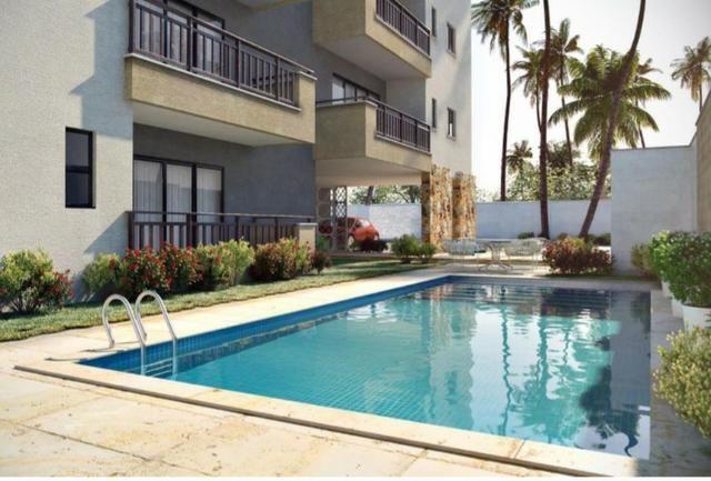 Cumbuco (CE) Novos Apartamentos Pronta Entrega - Mobiliados
