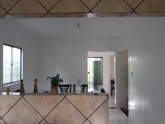 Casa duplex Alto Padrão 4 qtos/ na laje/ cobertura/ 3 vagas/ ibura de baixo - Foto 16