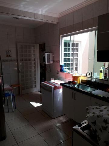 Vendo excelente casa na QS 7 ótima localização e acabamento moderno - Foto 15