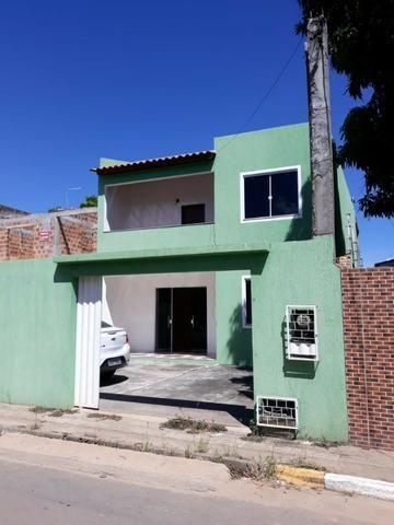 Casa em Vila de Abrantes