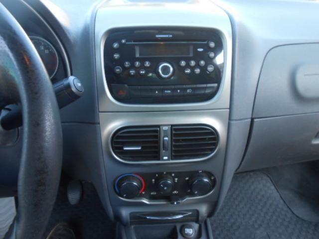 FIAT STRADA TREKKING 1.6 16V FLEX CD - Foto 10
