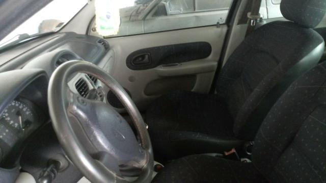 Clio troco vendo - Foto 3