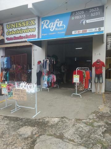 6ecf7a57c49 Loja de roupa e tênis em Campinas - Comércio e indústria - Parque ...