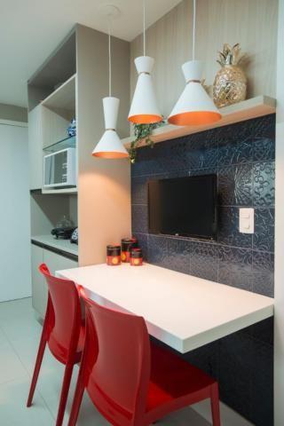 Apartamento à venda, 4 quartos, 3 vagas, joaquim távora - fortaleza/ce - Foto 11