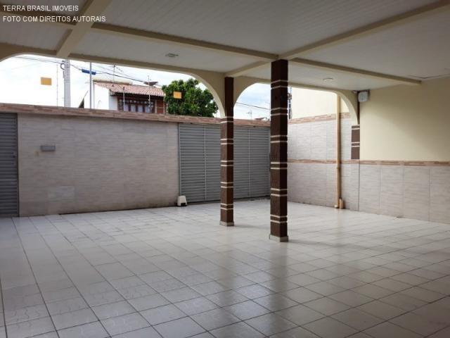 Casa pra locação dentro de condomínio fechado - Foto 4