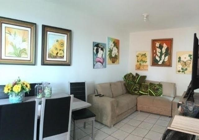 Apartamento à venda com 3 dormitórios em Caiçara, Belo horizonte cod:5434 - Foto 3