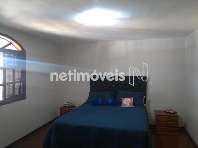 Casa à venda com 5 dormitórios em Conjunto celso machado, Belo horizonte cod:760423 - Foto 12