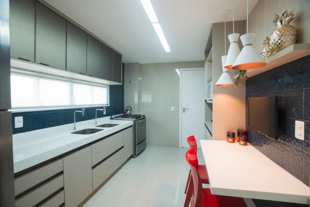 Apartamento à venda, 4 quartos, 3 vagas, joaquim távora - fortaleza/ce - Foto 10