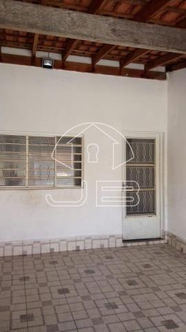 Casa à venda com 3 dormitórios em Jardim terras de santo antônio, Hortolândia cod:CA002814 - Foto 2