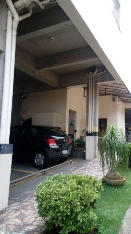 Apartamento à venda com 3 dormitórios em Caiçara, Belo horizonte cod:5434 - Foto 17