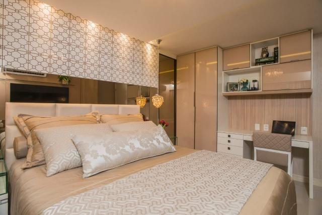 Apartamento à venda, 4 quartos, 3 vagas, joaquim távora - fortaleza/ce - Foto 12