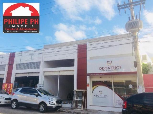 Loja Comercial Locação - 100 m² - Centro - Foto 7