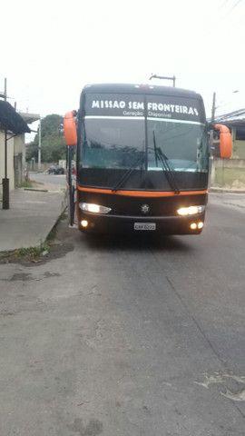 Ônibus Marcopolo 2002 - Foto 5