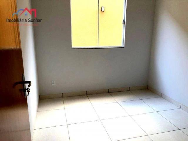 Apartamento na 205 Sul - Plano Diretor Sul - Palmas/TO - Foto 5