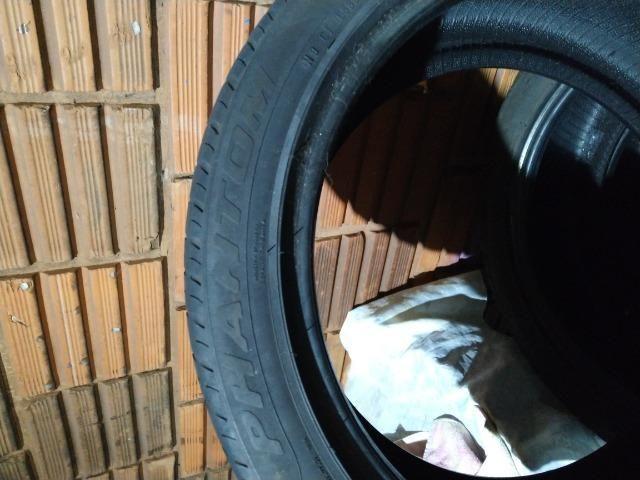 """Jogo de pneus 17"""" - Foto 3"""