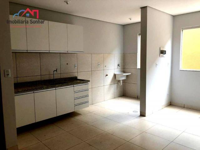 Apartamento na 205 Sul - Plano Diretor Sul - Palmas/TO - Foto 8
