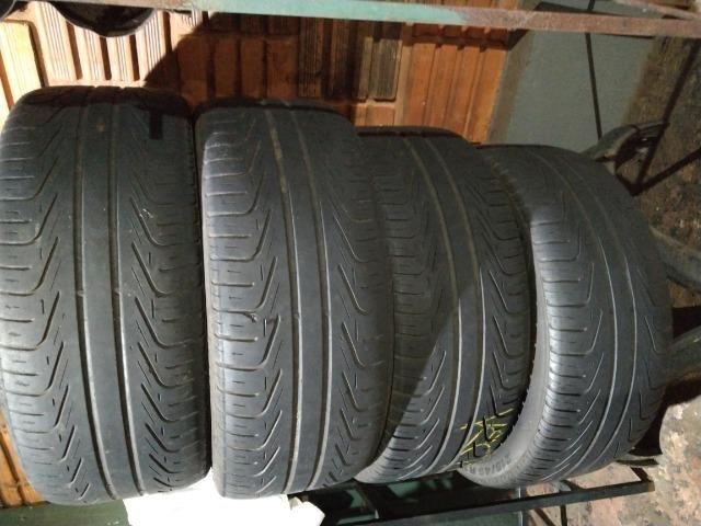 """Jogo de pneus 17"""" - Foto 4"""