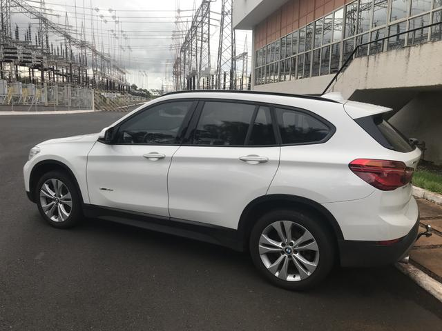 BMW X1 2.0 SDRIVE Flex 17/18 - Foto 4