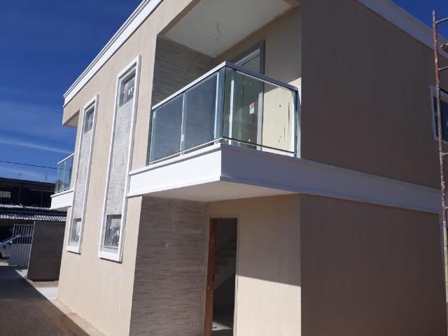 BN- L.I.N.D.A Casa Duplex em Jacaraípe 02 quartos com suíte