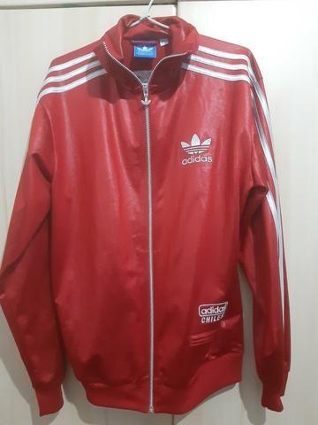 Casaco P/M original Adidas - Chile 62 - Foto 2