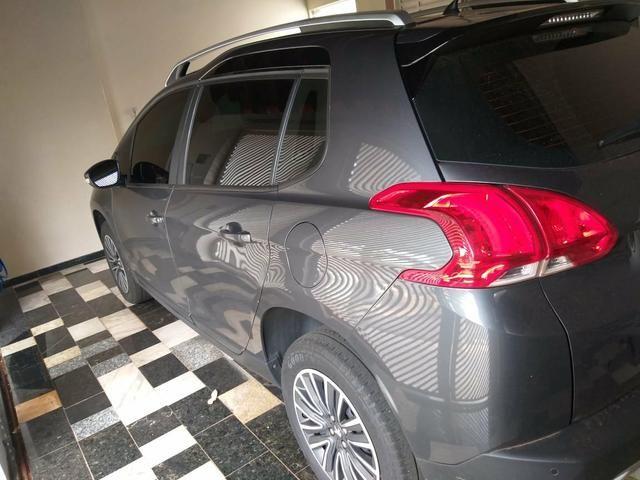 Venda carro Peugeot 2008 allure somente avista - Foto 5