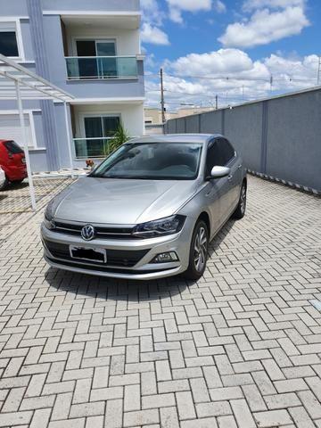 Volkswagen Novo Polo 2018/2019 Highline 200TSI - Completo c/ Tech High - Foto 2