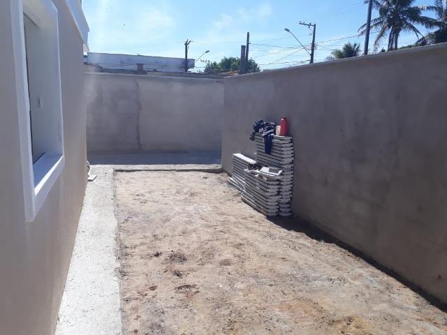 BN- L.I.N.D.A Casa Duplex em Jacaraípe 02 quartos com suíte - Foto 16