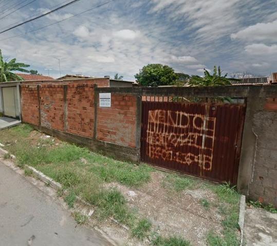 Lote a venda 304 m² no fundo do portal sul shopping no setor amim Camargo Goiânia