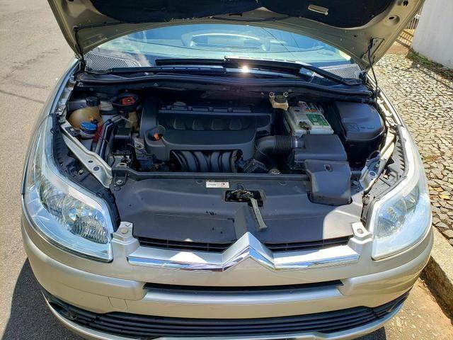 Citroen C4 Hatch - Foto 9