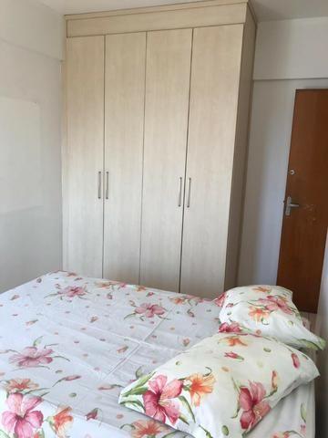 Condomino Napolis com 3 quartos sendo 1 suíte com modulados e climatizado - Foto 5