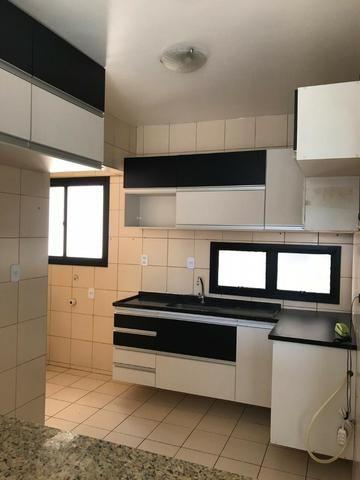 Condomino Napolis com 3 quartos sendo 1 suíte com modulados e climatizado - Foto 12