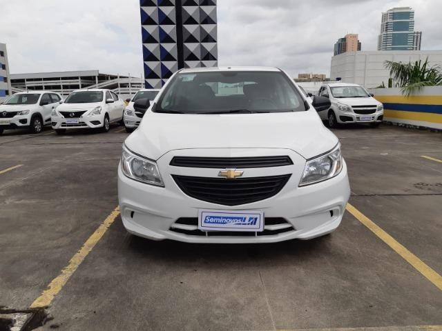 Chevrolet Onix Joy 1.0 2018 -ipva2020 pago