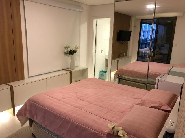 (ELI52292) Mandara Kauai 126m², Porteira Fechada, 4 suites, 2 vagas - Foto 5