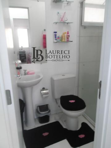 Vendo Linda Casa Mordas Club 2 -Dois Dormitórios,Alpendre Churrasqueira Perto Portaria - Foto 10