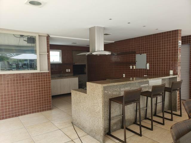 Apartamento a venda no ed Ilhas do Parque no Cocó - Foto 4