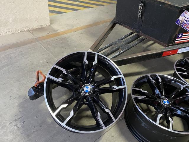 Rodas BMW Série 3 - Foto 5