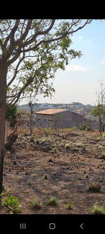 Terrenos no Parque Resid Tropical Ville (Cuiaba) Parte Alta e Área Verde - Foto 5